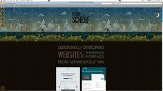 . Web 1, Website Themes, Minneapolis, Design