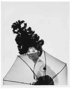 #AudreyHepburn, 1964. #CecilBeaton photography.