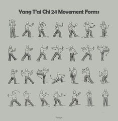 This is a simple 5 page static website that provides some history about the ancient Chinese martial arts of Tai Chi. Kung Fu Martial Arts, Martial Arts Workout, Chinese Martial Arts, Boxing Workout, Martial Arts Styles, Martial Arts Techniques, Qi Gong, Tai Chi Movements, Tai Chi Moves