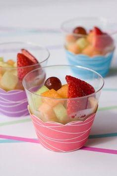 Frutas de bocaditos