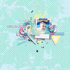 WendyP Designs - Pool Party (collection) http://www.digitalscrapbookingstudio.com/personal-use/bundled-deals/pool-party-bundled-collection/