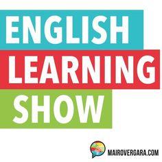 Um podcast e programa em vídeo para quem estuda ou pretende estudar inglês e busca métodos e técnicas simples, diretas e eficiente.