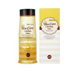 Holika Holika Don't Worry Bee Care Calendula Toner