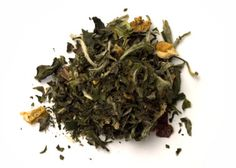 Tahitian Citron Tea - Amazing! One of my favorite white teas. From Caffe Calabria