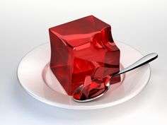 Jello designed by Moran Goldstein. Connect with them on Dribbble; the global community for designers and creative professionals. Beau Gif, Gif Mania, Oddly Satisfying Videos, Satisfying Things, Whatsapp Wallpaper, Gifs, Gif Pictures, 3d Animation, Jello