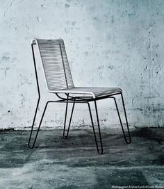 One Liner Chair by Anker Studio