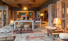 Spanish Interior Design | Authentic experiences and designs from Bali and Ibiza