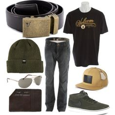 """""""The Bronze Belt - Green & Gold"""" by kristinmadsen on Polyvore"""