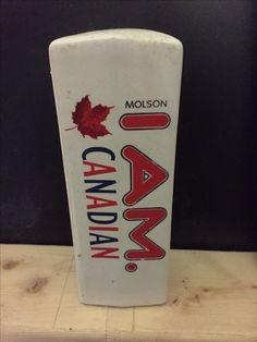 Molson Canadian I am