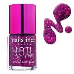 Nails Inc Princes Arcade | Nails | BeautyBay.com