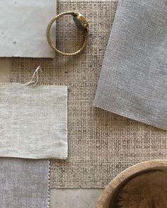 """By AME Studio on Instagram: """"Always scheming #neutralscheme #neutraldesign #designbyamestudio"""" Fabric Painting, Studio, Straw Bag, Neutral, Instagram, Painting On Fabric, Studios"""