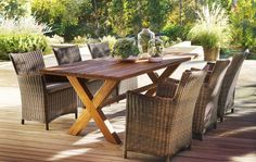 Outdoor Oasis | Canadian Tire Oasis, Canadian Tire, Outdoor Furniture Sets, Outdoor Decor, Ideal Home, Home Furnishings, Kitchen Dining, Inspiration, Harvest
