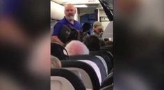 "Real Life Incidents Can Go Viral In YouTube.In A Very Short Period Of Time United Airlines pilot was sacked out from her duties after taking over the plane's intercom, about her divorce and Donald Trump. Some of the passengers left the plane worrying about the sick pilot's mental state .""Tech Trends"" channel published this video …"
