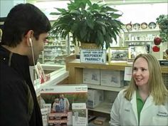 Call Me Maybe Cover - Granby Pharmacy Patient Counseling