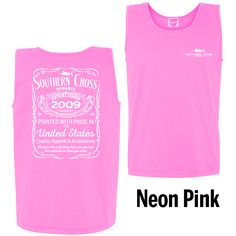 Southern Cross T-shirts and Tanks Sizes S-2X just $25 at Hoopla Boutique. FREE SHIPPING when you mention this post prior to checkout. To order simply TEXT 205-514-8222 anytime 24/7.  Note color oprions may vary by size.
