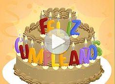 Free Singing Birthday Cards, Happy Birthday Wishes Song, Happy Birthday Music, Happy Birthday Cake Pictures, Happy Birthday Wishes Cake, Birthday Wishes Flowers, Happy Birthday Celebration, Happy Birthday Flower, Happy Birthday Messages