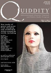 Quiddity Journal