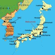 tribute nations (korea & japan) (source: globalsherpa.org)
