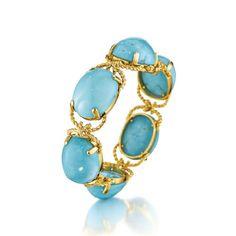 Pebble Bracelet, Verdura