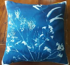 Lisa Shepherd, Textile illustrator and printer. Alternative Photography, Cyanotype, Textile Artists, Textile Design, This Is Us, Lisa, Artisan, Delicate, Textiles