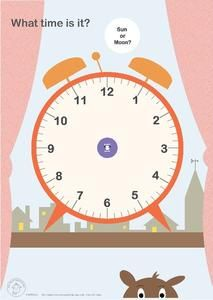 Learn to tell time with both analog and digital clocks. This collection includes videos, worksheets, and printables. Lesson Planet, Learn To Tell Time, 3rd Grade Math, Telling Time, Arithmetic, Algebra, Fun Activities, Cool Kids, Make It Yourself