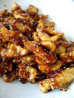 Happy Hippy Mum: Stupid easy Slow Cooker Terriyaki Chicken