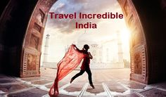 India is a very beautiful place.It is filled up with diverse culture.I have made a list of reasons why you should travel India once in your lifetime.