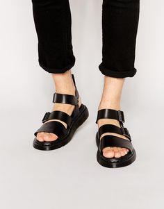 Image 1 ofDr Martens Gryphon Sandals