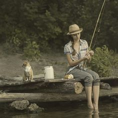 1000 ideas about women fishing on pinterest girl for Fishing worms near me