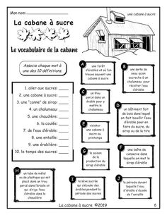 Core French, French Class, French Teacher, Teaching French, French Words Quotes, Mardi Gras, French Worksheets, French Language Lessons, French Education