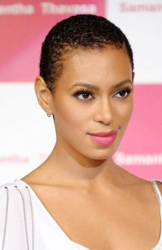 61 Short Hairstyles That Black Women Can Wear All Year Long 61 Short Hairstyles That Black Women Can Wear All Year Long black ladies short haircut styles - Black Haircut Styles Low Haircuts, Short Natural Haircuts, Black Women Short Hairstyles, Short Hair Cuts For Women, Short Hairstyles For Women, Girl Hairstyles, Hairstyles 2018, Feathered Hairstyles, Braided Hairstyles