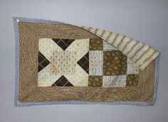 Doll quilt, pre-1920's, Garth's Auction Inc., Live Auctioneers