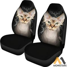 Car Seat Covers -  Sphynx Cat Pizza Cat, Sphynx Cat, Carters Baby Boys, Baby Education, Car Covers, Baby Safety, Cat Shirts, Baby Disney, Baby Cribs
