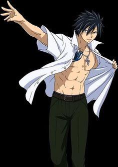 Fairy Tail Manga, Fullmetal Alchemist Brotherhood, Cowboy Bebop, Manga Art, Anime, Pictures, Fairytail, Gray, Quote