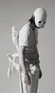 by AITOR THROUP (@aitor_throup) on Instagram