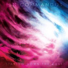 Ten Commandos - Staring Down the Dust Rap, Matt Cameron, Pearl Jam, Musical, Social Media, Entertaining, World, Instagram Posts, Movie Posters