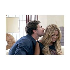 LAUREN CONRAD BRODY JENNER - The Hills Photo (3572497) - Fanpop ❤ liked on Polyvore