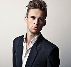 Hair Inspiration: Men's Hairstyles www.tac.edu.au