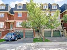 *Real Estate Update* 435 Hensall Circle #120, Mississauga Townhouse