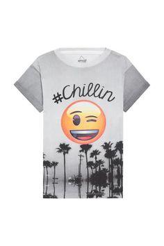 CHILIN T-Shirt - ELEVEN PARIS KIDS - 1