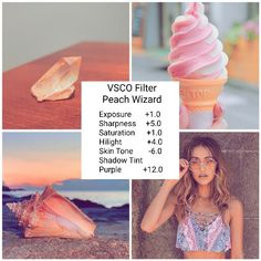 Photo Editor - Photography Tips You Are Able To Depend On Today Vsco Photography, Photography Filters, Photography Projects, Photography Editing, Vsco Cam Filters, Vsco Filter, Vsco Hacks, Camera Aesthetic, Fotografia Tutorial