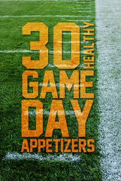 Thirty Healthy Appetizers for Game Day! - Five Spot Green Living - Healthy Recipes and Essential Oils Game Day Appetizers, Healthy Appetizers, Appetizer Recipes, Healthy Snacks, Snack Recipes, Healthy Recipes, Easy Recipes, Healthy Eating, Crockpot Dairy Free