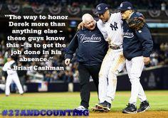 BREAKING: #DerekJeter will miss rest of postseason with fractured left ankle. #ALCS #Yankees - http://atmlb.com/P1GlO5