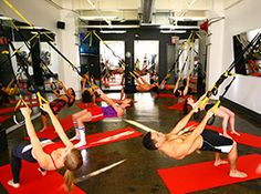 Wellness Lab NYC - Dumbo pilates, personal training, yoga + chiropractor, acupuncture, massage