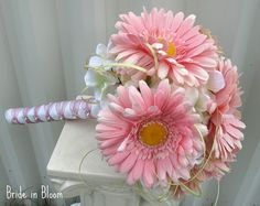 18 Awesome gerbera daisy bouquets pictures images
