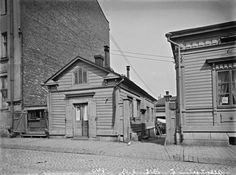 Historical Pictures, Helsinki, Historian, Good Old, Time Travel, Finland, The Past, Times, Places
