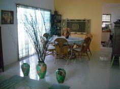 Housesitting assignment in Perai, Malaysia