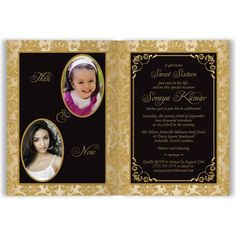 27702f740b 73 Best Sweet 16   Quinceanera invitations images in 2019 ...
