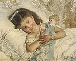 Victorian Retreat Antique Dolls