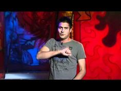Danny Bhoy - Technology, Email and Porn Mags